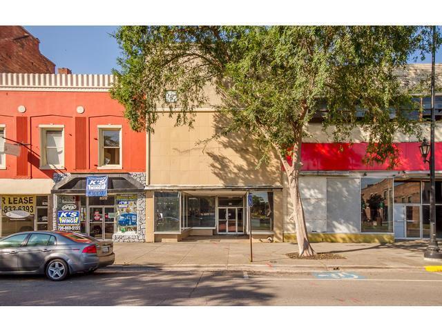 830 Broad Street, Augusta, GA 30901 (MLS #439170) :: Venus Morris Griffin | Meybohm Real Estate