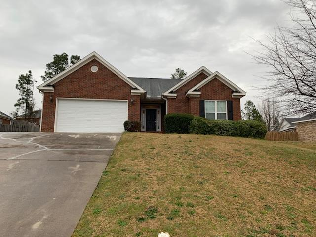4118 Elders Drive, Augusta, GA 30909 (MLS #439196) :: Venus Morris Griffin | Meybohm Real Estate