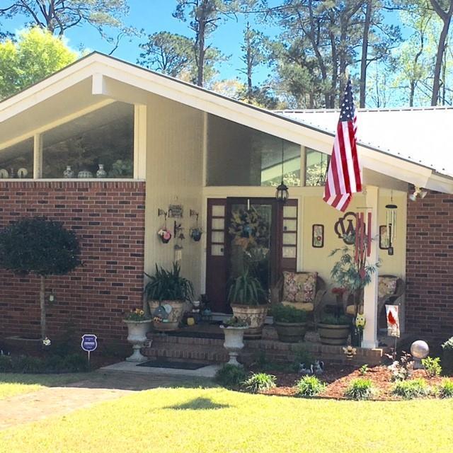 1104 Lullwater Drive, Louisville, GA 30434 (MLS #439262) :: Meybohm Real Estate
