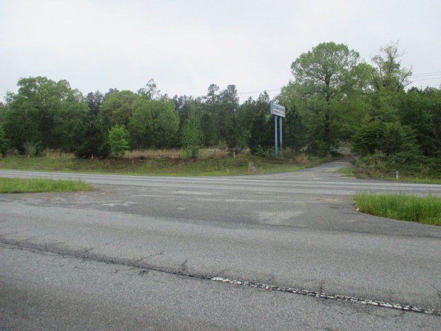 1740 Jefferson Davis Hwy, Graniteville, SC 29829 (MLS #439305) :: Shannon Rollings Real Estate