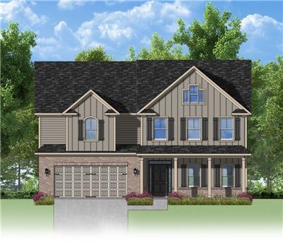 4594 Coldwater Street, Grovetown, GA 30813 (MLS #439330) :: Venus Morris Griffin | Meybohm Real Estate