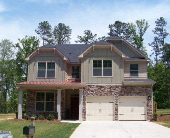902 Golden Bell Lane, Grovetown, GA 30813 (MLS #439348) :: Venus Morris Griffin | Meybohm Real Estate