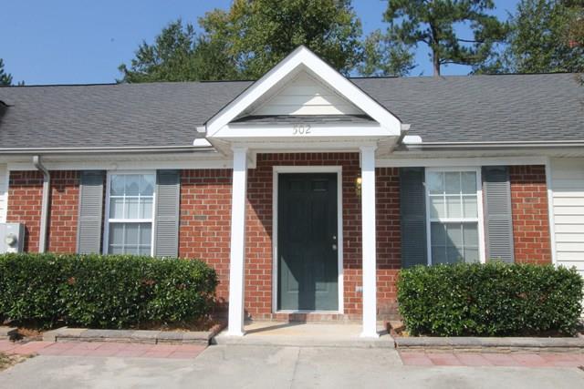 502 Laurel Place, Martinez, GA 30907 (MLS #439374) :: REMAX Reinvented | Natalie Poteete Team