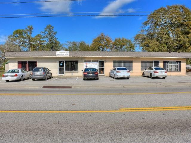 3025 Milledgeville Road C, Augusta, GA 30904 (MLS #439455) :: Meybohm Real Estate