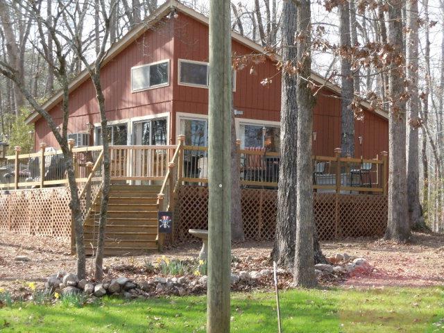 1107 High Oak Circle, Tignall, GA 30668 (MLS #439553) :: REMAX Reinvented | Natalie Poteete Team
