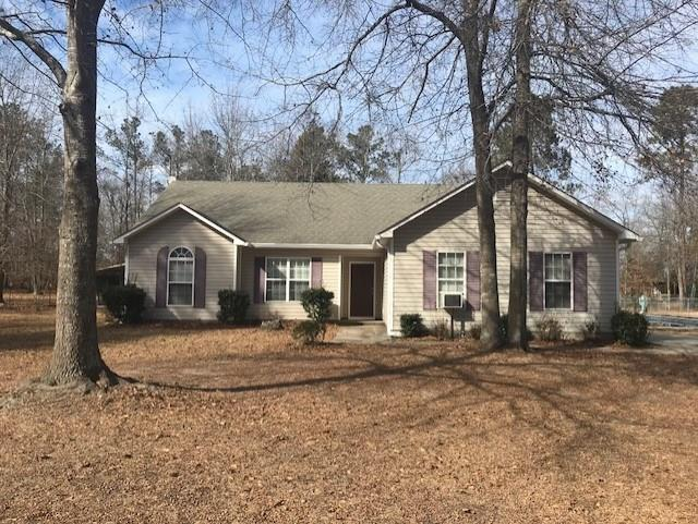 5073 Deans Bridge Road, Blythe, GA 30805 (MLS #439603) :: Meybohm Real Estate