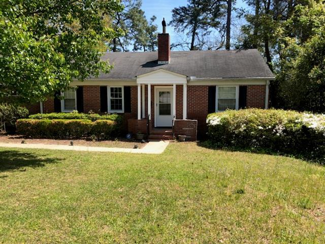 1730 Drexel Avenue, Augusta, GA 30904 (MLS #439641) :: Young & Partners