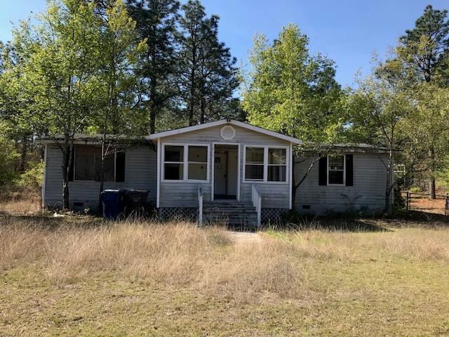 1014 Tree Haven Road, Blythe, GA 30805 (MLS #439743) :: Meybohm Real Estate