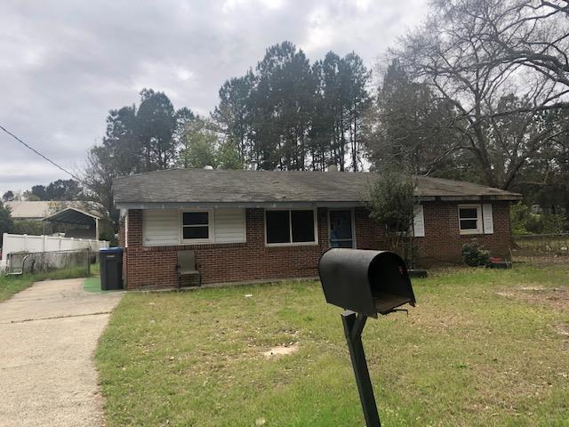 1812 Karian Drive, Augusta, GA 30906 (MLS #439762) :: Shannon Rollings Real Estate
