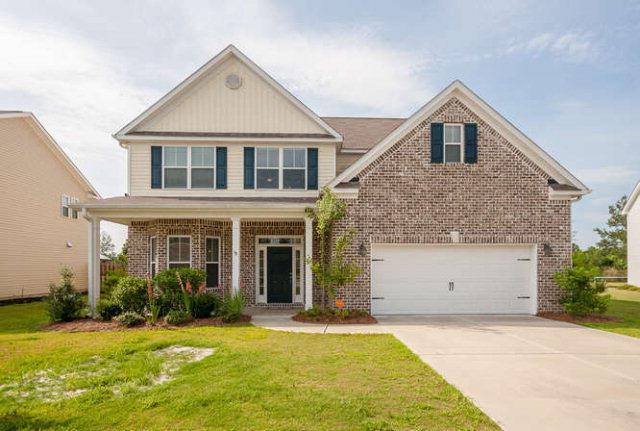 273 Palamon Drive, Grovetown, GA 30813 (MLS #439763) :: Meybohm Real Estate