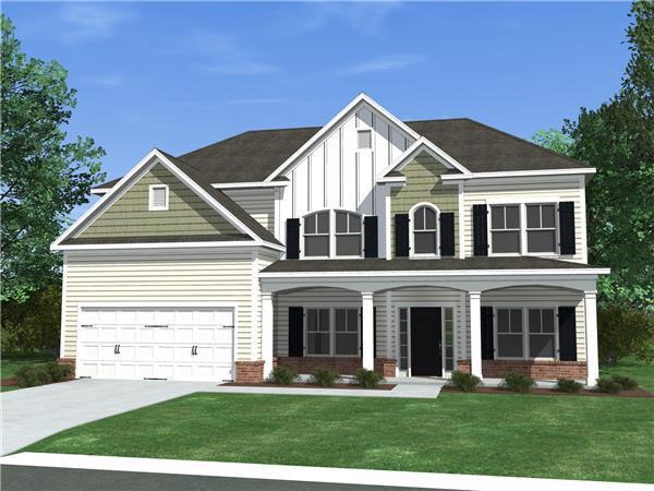 4632 Coldwater Street, Grovetown, GA 30813 (MLS #439792) :: Venus Morris Griffin | Meybohm Real Estate