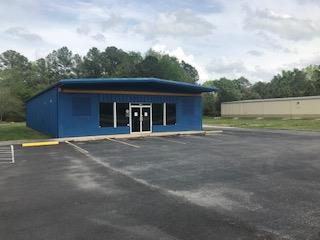 605 Augusta Road, Edgefield, SC 29824 (MLS #439806) :: REMAX Reinvented | Natalie Poteete Team