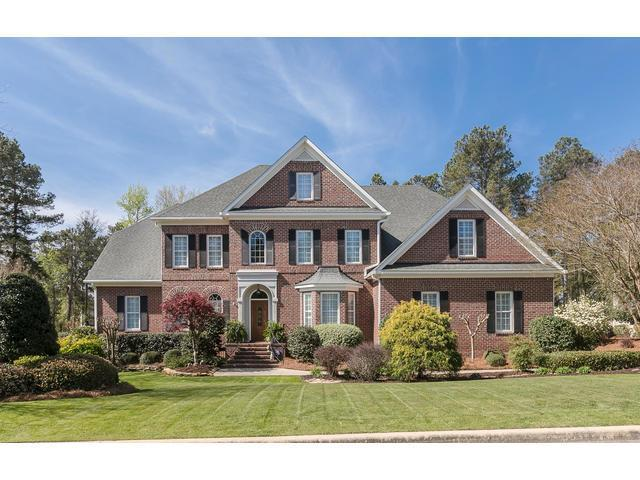 3464 Pinnacle Court, Evans, GA 30809 (MLS #439856) :: REMAX Reinvented | Natalie Poteete Team