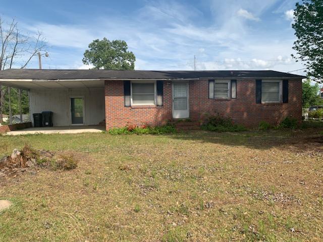 2513 Meadowbrook Drive, Augusta, GA 30906 (MLS #439883) :: Melton Realty Partners