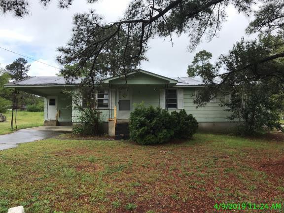1057 Dans Road, Warrenton, GA 30828 (MLS #439891) :: Shannon Rollings Real Estate