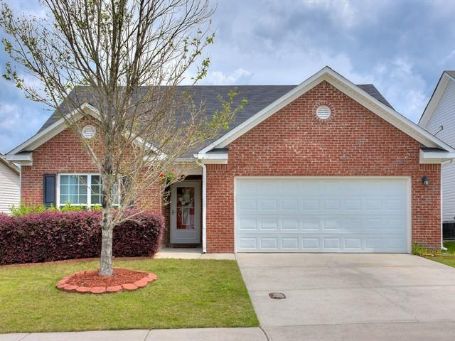 233 High Meadows Circle, Grovetown, GA 30813 (MLS #439900) :: REMAX Reinvented | Natalie Poteete Team
