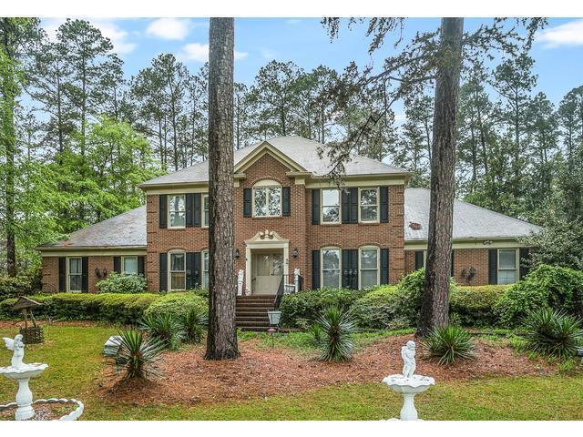 3562 Carnoustie Court, Martinez, GA 30907 (MLS #439932) :: Shannon Rollings Real Estate