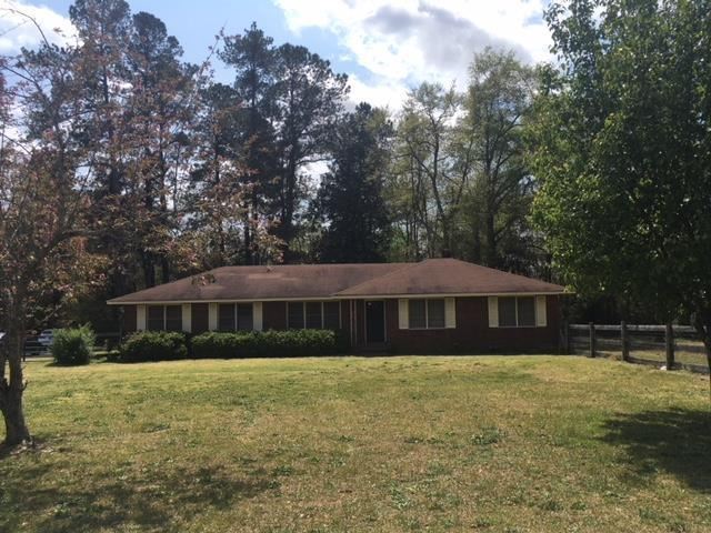 8197 Gregory Road, Aiken, SC 29805 (MLS #439945) :: Young & Partners