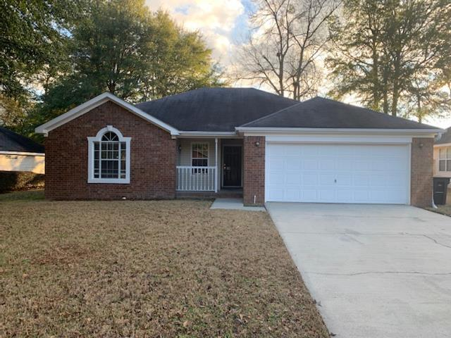 417 Old  Walnut Branch, North Augusta, SC 29841 (MLS #439960) :: Young & Partners