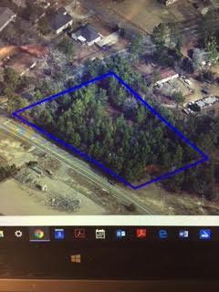 2243 Pine Log Road, Warrenville, SC 29851 (MLS #440134) :: Shannon Rollings Real Estate