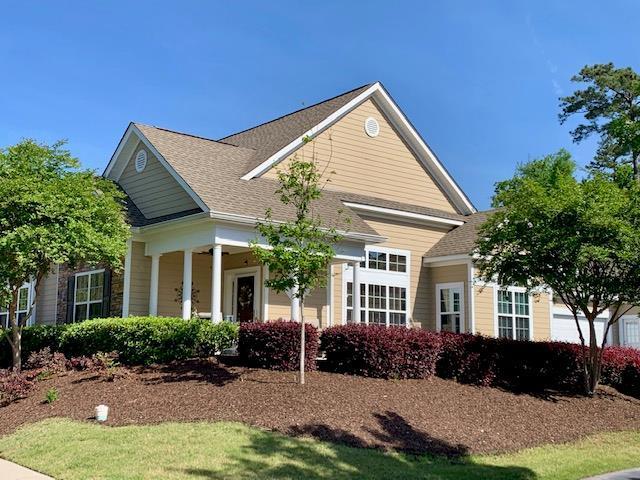 1401 Amberley Drive, Evans, GA 30809 (MLS #440300) :: Young & Partners