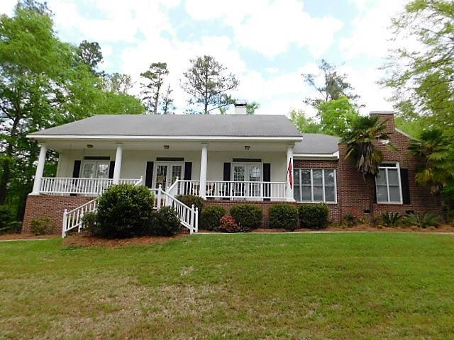 497 South Lake Drive, Thomson, GA 30824 (MLS #440304) :: Young & Partners