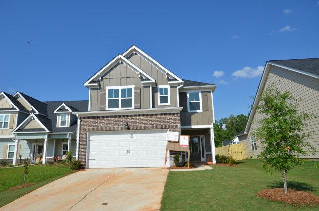 1727 Edenburg Way, Evans, GA 30809 (MLS #440360) :: Meybohm Real Estate