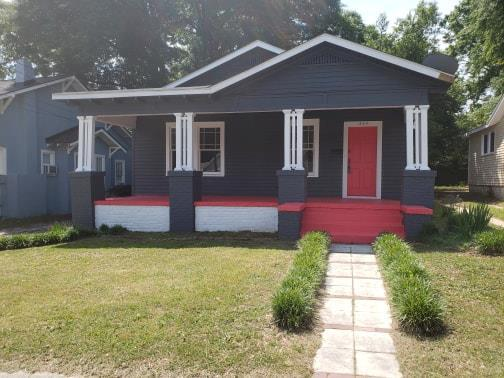 1868 Central Avenue, Augusta, GA 30904 (MLS #440361) :: Melton Realty Partners