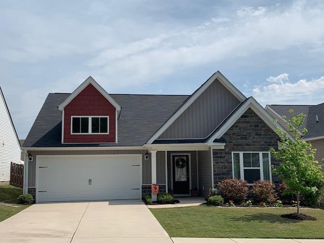 2444 N Newbury Avenue, Grovetown, GA 30813 (MLS #440386) :: Meybohm Real Estate