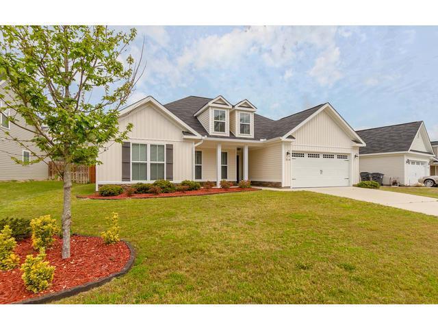 2119 Grove Landing Way, Grovetown, GA 30813 (MLS #440398) :: Melton Realty Partners