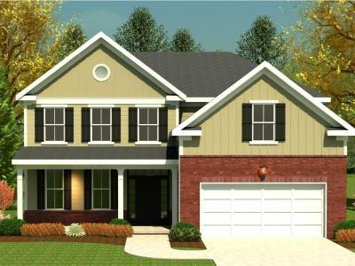 570 Bunchgrass Street, Evans, GA 30809 (MLS #440505) :: Shannon Rollings Real Estate