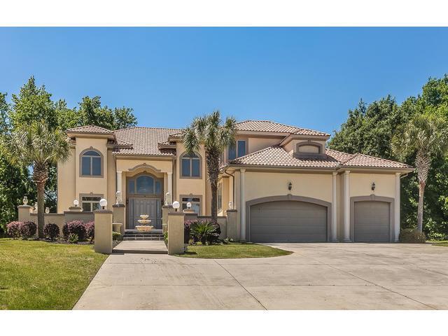 3813 Honors Way, Martinez, GA 30907 (MLS #440525) :: Shannon Rollings Real Estate