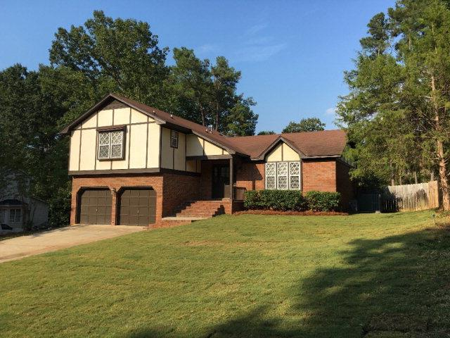 126 Maple Creek Drive, Martinez, GA 30907 (MLS #440577) :: RE/MAX River Realty