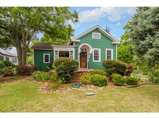 1427 Johns Road, Augusta, GA 30904 (MLS #440627) :: Shannon Rollings Real Estate