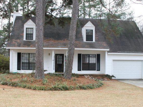 3846 Forest Creek Way, Martinez, GA 30907 (MLS #440707) :: Venus Morris Griffin | Meybohm Real Estate