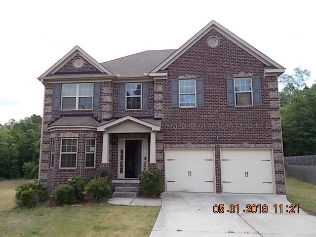 1260 Paramount Court, Hephzibah, GA 30815 (MLS #440760) :: Venus Morris Griffin | Meybohm Real Estate