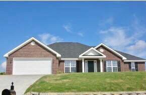 3036 Parkridge Drive, Grovetown, GA 30813 (MLS #440905) :: Meybohm Real Estate