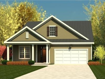 2202 Kendall Park Drive, Evans, GA 30809 (MLS #440920) :: Shannon Rollings Real Estate