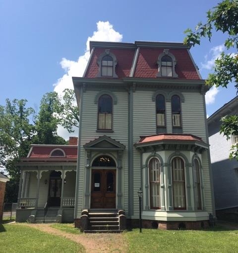 440 Greene Street, Augusta, GA 30901 (MLS #440995) :: Shannon Rollings Real Estate