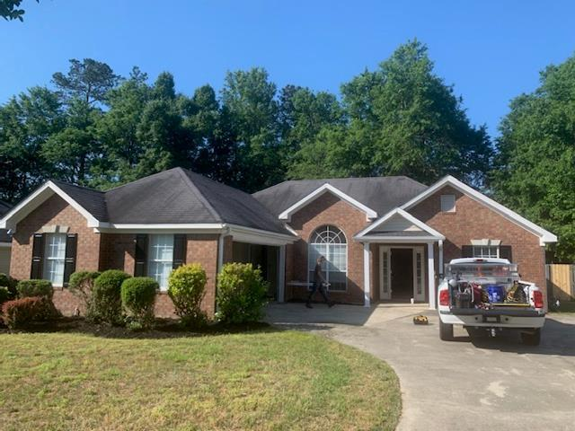 399 Old  Walnut Branch, North Augusta, SC 29860 (MLS #441120) :: Young & Partners