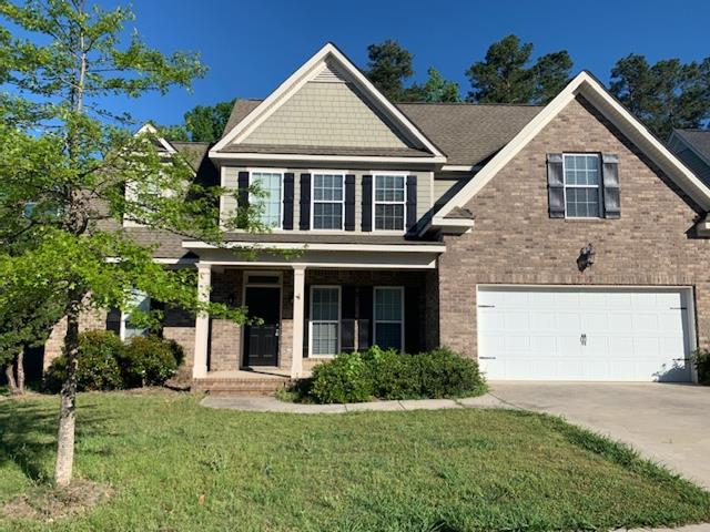 4114 Chastain Drive, Grovetown, GA 30813 (MLS #441128) :: Shannon Rollings Real Estate