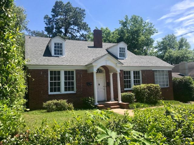 1013 Georgia Avenue, North Augusta, SC 29841 (MLS #441133) :: Young & Partners
