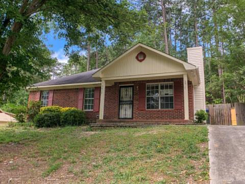 3617 Monmouth Road, Hephzibah, GA 30815 (MLS #441189) :: RE/MAX River Realty
