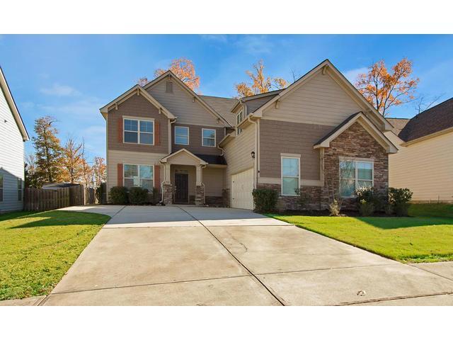 912 Golden Bell Lane, Grovetown, GA 30813 (MLS #441199) :: Shannon Rollings Real Estate