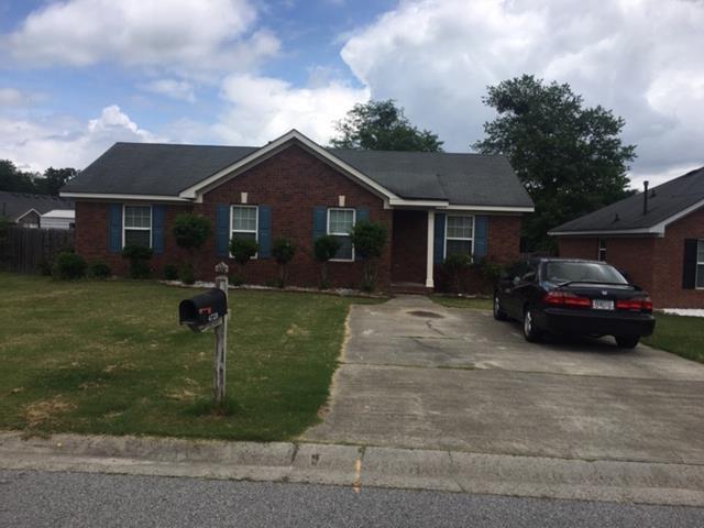 4728 Laurel Oak Drive, Hephzibah, GA 30815 (MLS #441218) :: RE/MAX River Realty