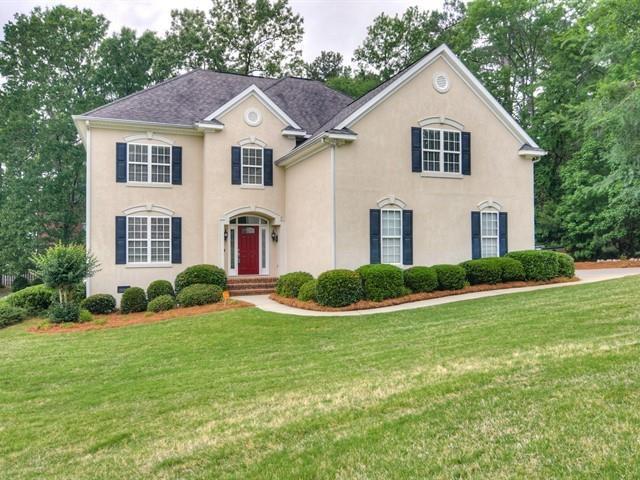 720 Deerwood Place, Evans, GA 30809 (MLS #441233) :: Shannon Rollings Real Estate