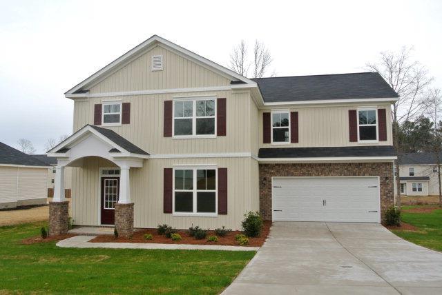 505 Capstone Way, Grovetown, GA 30813 (MLS #441238) :: RE/MAX River Realty