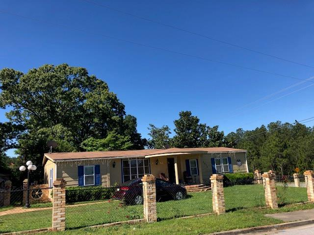 2976 Algernon Circle, Hephzibah, GA 30815 (MLS #441268) :: Melton Realty Partners