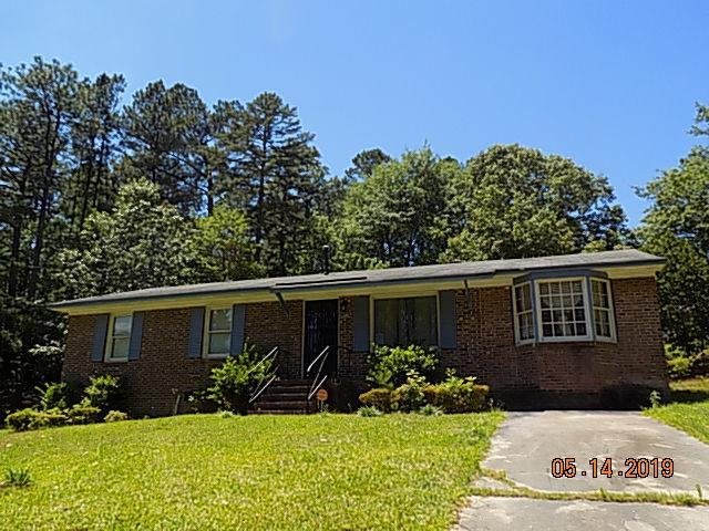 3407 Jewel Court, Augusta, GA 30906 (MLS #441313) :: Venus Morris Griffin   Meybohm Real Estate