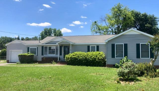 712 Old Martintown Road, North Augusta, SC 29841 (MLS #441331) :: RE/MAX River Realty